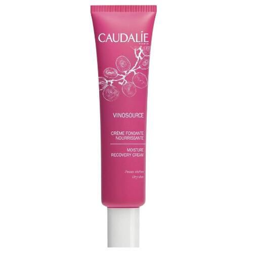 Caudalie Obnovující hydratační krém pro suchou pleť Vinosource (Moisture Recovery Cream) 40 ml