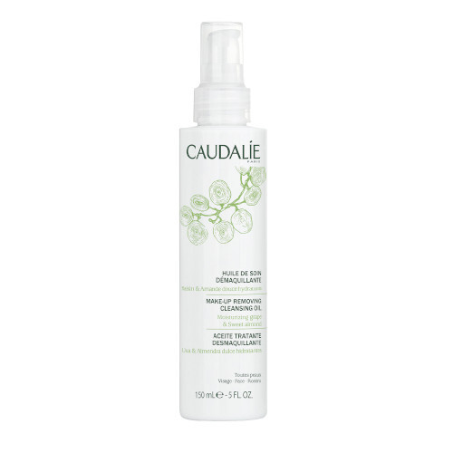 Caudalie Odličovací pleťový olej (Make-Up Removing Cleansing Oil) 150 ml