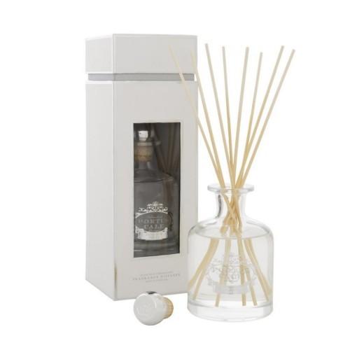 Castelbel Vonný difuzér White & Silver 250 ml