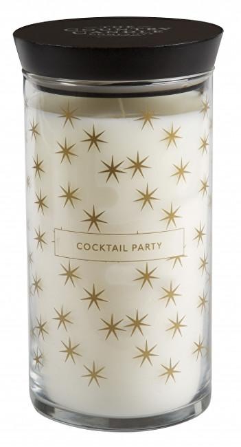 Country Candle Vonná svíčka ve skleněné dóze Koktejlová party (Cocktail Party) 930 g