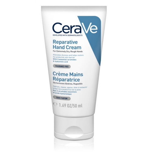 CeraVe Obnovující krém na ruce (Reparative Hand Cream) 50 ml