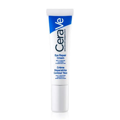 CeraVe Oční krém proti otokům a tmavým kruhům Moisturizers (Eye Repair Cream) 14 ml