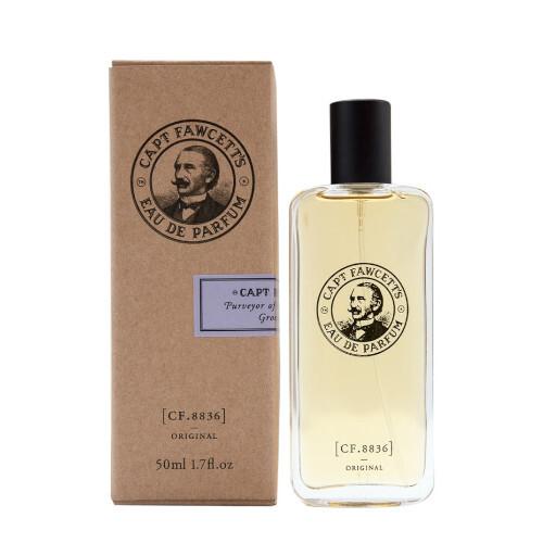 Captain Fawcett Original parfémovaná voda pánská 50 ml