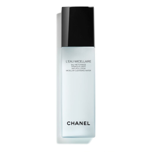 Chanel Čistiaca micelárna voda L`Eau Micellaire (Micellar Clean sing Water) 150 ml