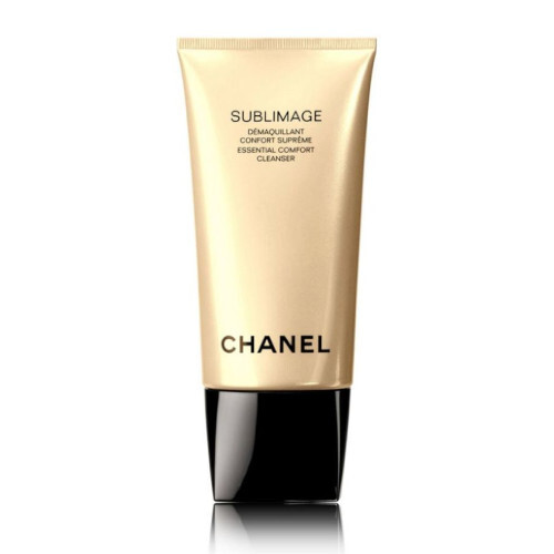 Chanel Čistiaci pleťový gél Sublimage ( Essential Comfort Cleanser) 150 ml