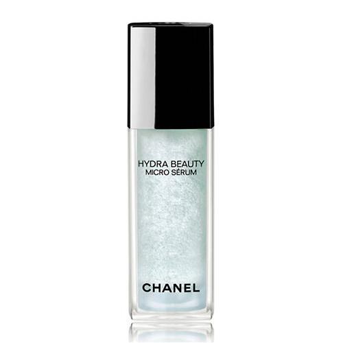 Chanel Hydratační a vyživující sérum (Hydra Beauty Micro Serum) 30 ml - SLEVA - pomačkaná krabička