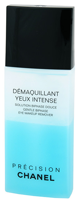 Chanel Jemný odličovač očí Démaquillant Yeux Intense (Gentle Biphase Eye Makeup Remover) 100 ml
