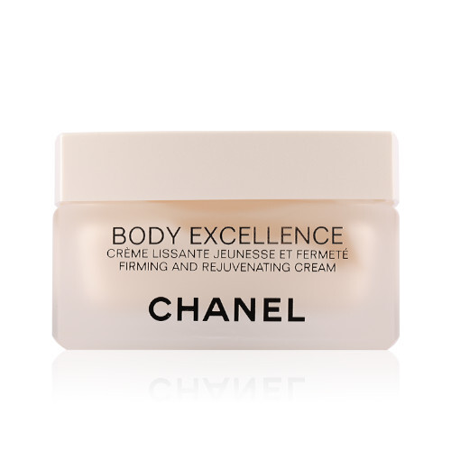 Chanel Omlazující tělový krém Précision Body Excellence Firming and Rejuvenating Cream 150 g