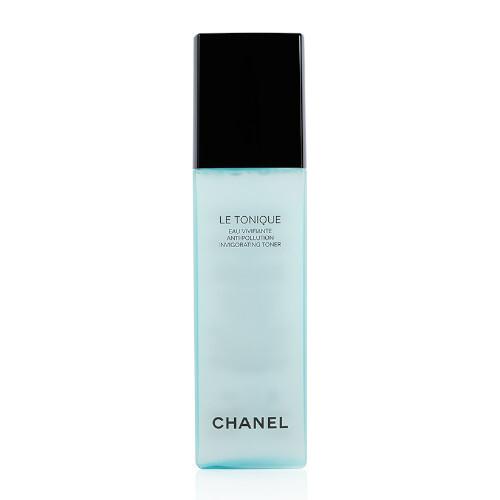 Chanel Pleťové tonikum bez alkoholu Le Tonique (Anti-Pollution Invigorating Toner) 160 ml