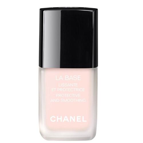 Chanel Podkladový lak na nehty La Base (Protective And Smoothing) 13 ml