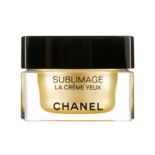 Chanel Regeneračný očný krém Sublimage (Eye Cream) 15 g