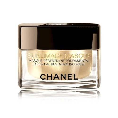 Chanel Regeneračná pleťová maska Sublimage ( Essential Regenerating Mask) 50 g