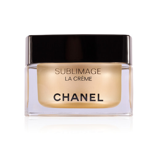 Chanel Revitalizačný krém proti vráskam Sublimage ( Ultimate Skin Regeneration) 50 g