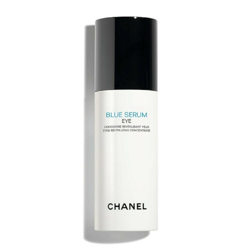 Chanel Revitalizačné očné sérum Blue Serum (Revitalizing Eye Concentrate ) 15 ml