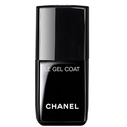 Chanel Vrchní lak na nehty s dlouhotrvajícím účinkem Le Gel Coat (Longwear Top Coat) 13 ml