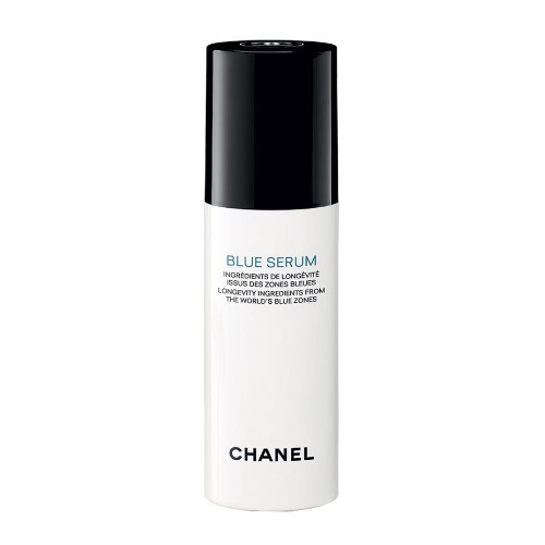 Chanel Vyživujúce pleťové sérum Blue Serum (Longevity Ingredients From The World`s Blue Zones) 30 ml
