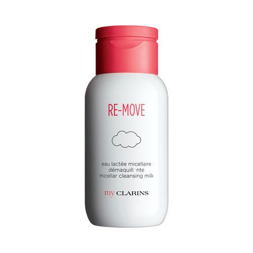Clarins Čisticí micelární mléko (Micellar Cleansing Milk) 200 ml