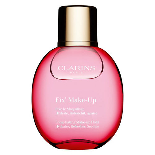 Clarins Fixátor make-upu ve spreji (Fix Make Up) 50 ml