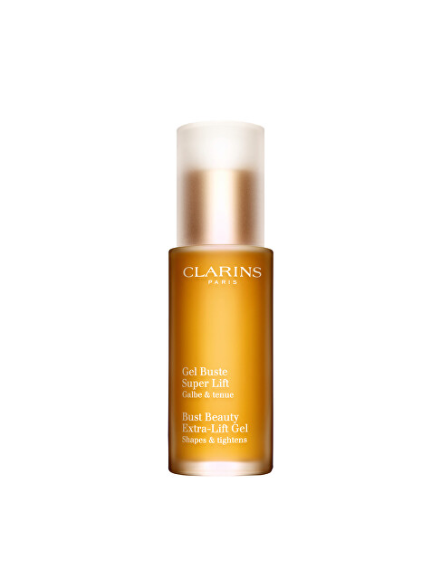 Clarins Vypínacia gél na poprsie (Bust Beauty Extra-Lift Gel) 50 ml