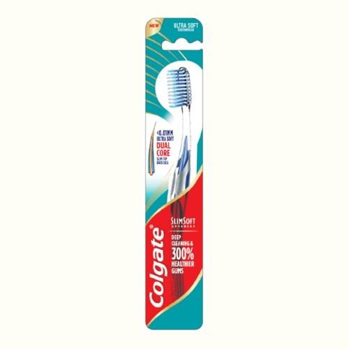Colgate Měkký zubní kartáček Slim Soft Advanced