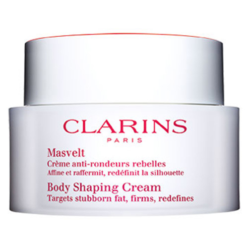 Clarins Telový krém na pas boky a brucho (Body Shaping Cream) 200 ml