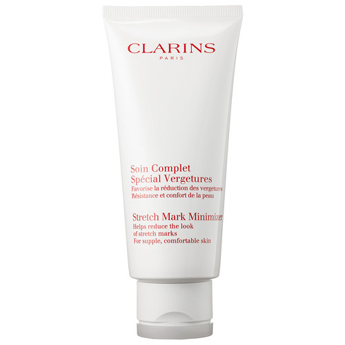 Clarins vý krém proti striám (Stretch Mark Minimizer) 200 ml