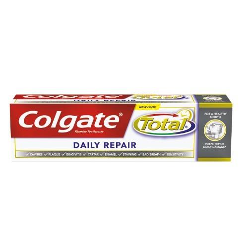 Colgate Zubní pasta pro ochranu zubů Total Daily Repair 75 ml