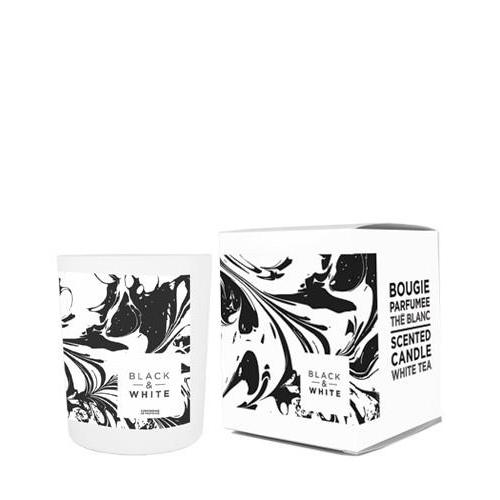 Compagnie de Provence Vonná svíčka Bílý čaj (Scented Candle) 180 g