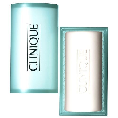 Clinique Čisticí mýdlo na obličej a tělo Anti-Blemish Solutions (Cleansing Bar For Face And Body) 150 g