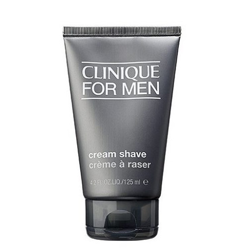 Clinique Krém na holení Men (Cream Shave) 125 ml