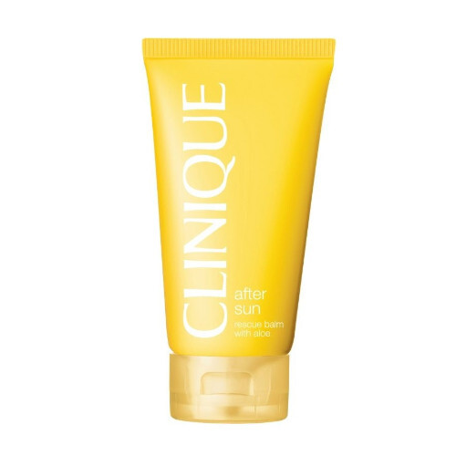 Clinique Regeneračný balzam po opaľovaní After Sun (Rescue Balm With Aloe) 150 ml