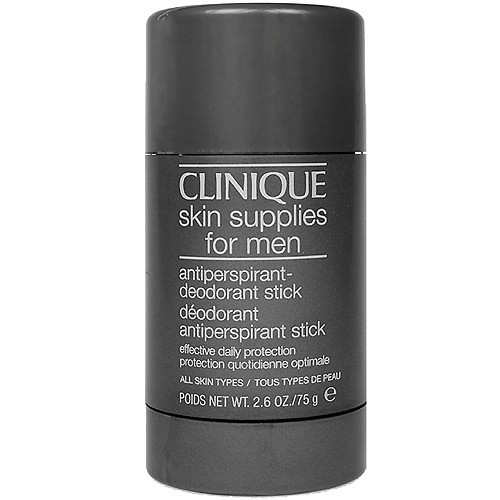 Clinique Deodorant-antiperspirant solid pentru bărbați (Antiperspirant-Deodorant Stick) 75 ml