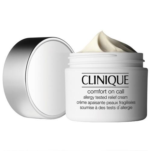 Clinique Zklidňující krém Comfort On Call (Allergy Tested Relief Cream) 50 ml