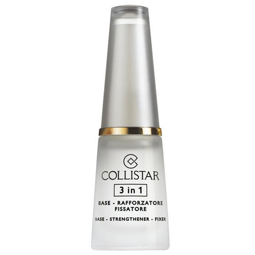Collistar lak na nechty 3in1 Base Strengtner and Fixer 10 ml