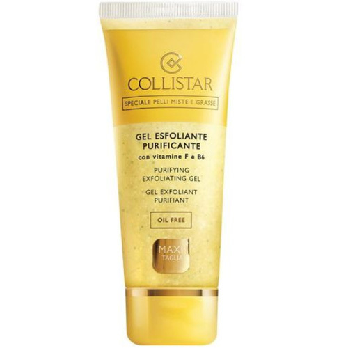 Collistar Čistící peelingový gel (Purifying Exfoliating Gel) 100 ml