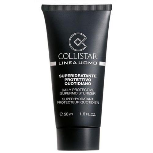 Collistar Denní hydratační péče pro muže (Daily protective Supermoisturizer) 50 ml