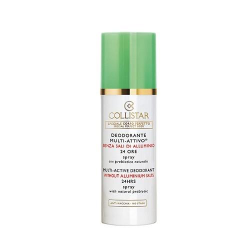 Collistar Special Perfect Body deospray bez obsahu hliníku 24h 100 ml