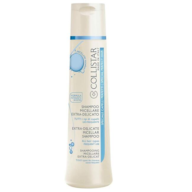 Collistar Micelární šampon pro všechny typy vlasů (Extra-Delicate Micellar Shampoo) 250 ml
