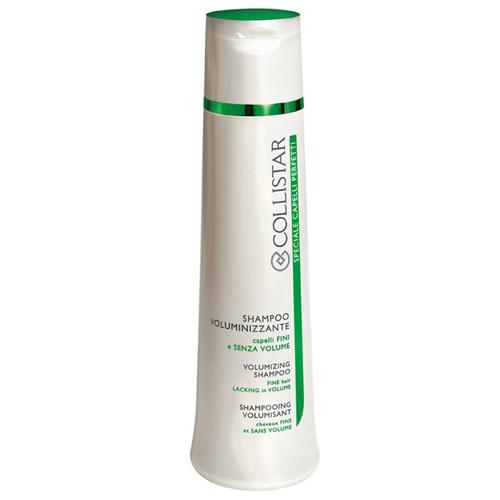 Collistar Objemový šampon pro jemné vlasy (Volumizing Shampoo) 250 ml
