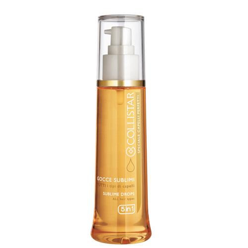 Collistar Olejový šampon 5 v 1 Speciale Capelli Perfetti (Sublime Oil Shampoo) 250 ml