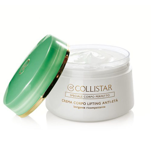 Collistar Omladzujúci telový krém Speciale Corpo Perfecto(Anti-Age Lifting Body Cream) 400 ml