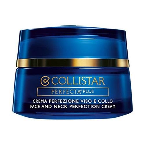 Collistar Revitalizační krém pro pleť i krk Perfecta Plus (Face And Neck Perfection Cream) 50 ml
