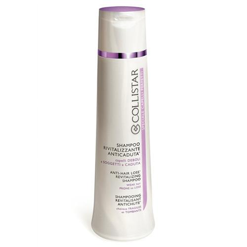 Collistar Speciale Capelli Perfetti revitalizační šampon proti padání vlasů 250 ml
