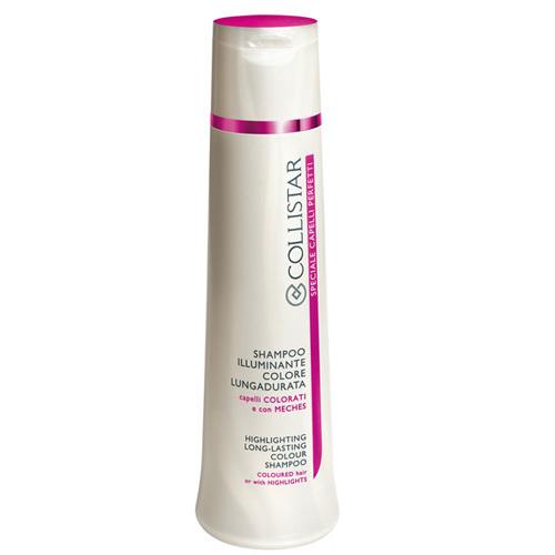 Collistar Šampon pro zvýraznění barvy vlasů Speciale Capelli Perfetti (Highlighting Long-Lasting Colour Shampoo) 250 ml