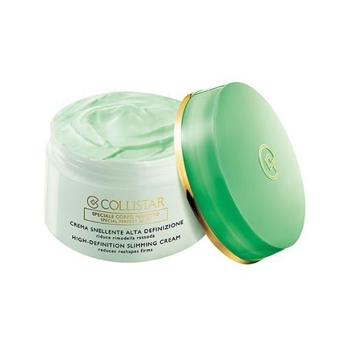 Collistar Tvarující a zpevňující tělový krém (High-Definition Slimming Cream) 400 ml