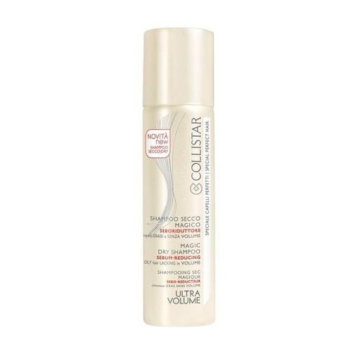 Collistar Ultra jemný suchý šampon pro všechny typy vlasů (Magic Dry Shampoo Revitalizing For All Hair Types) 150 ml