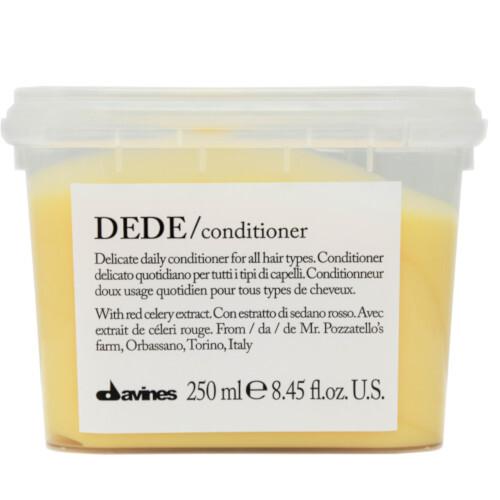 Davines Jemný kondicionér pro všechny typy vlasů Essential Haircare Dede (Conditioner) 250 ml