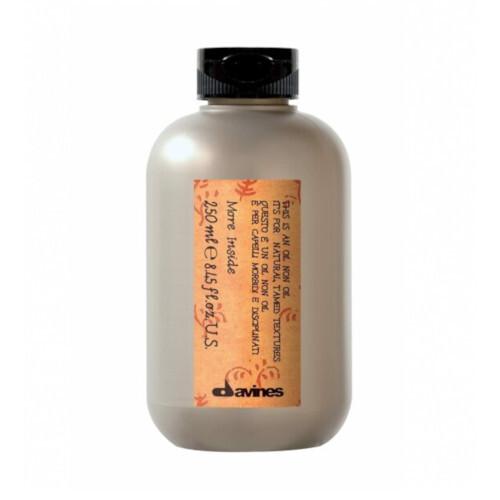 Davines Lehký hydratační olej na vlasy More Inside (Oil Non Oil) 250 ml