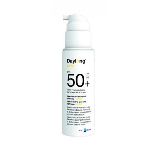 Daylong Opalovací mléko pro děti SPF 50 150 ml
