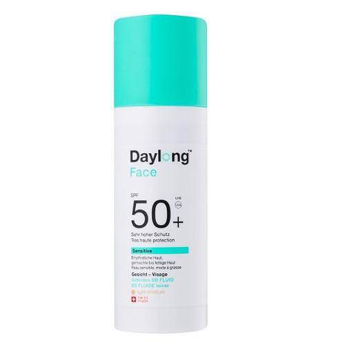 Daylong Tónovací opalovací BB fluid SPF 50+ Sensitive 50 ml